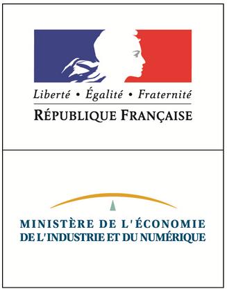 Logo Ministère de l'Economie, de l'Industrie et du Numérique.png